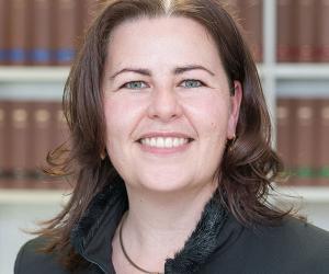 Peggy Leidner